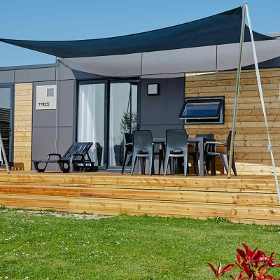 location mobil home saint malo