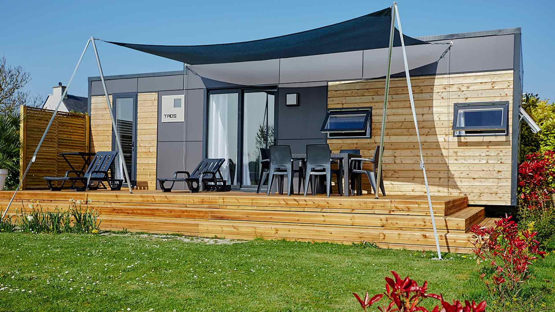 camping saint malo location mobil home saint malo camping plage. Black Bedroom Furniture Sets. Home Design Ideas