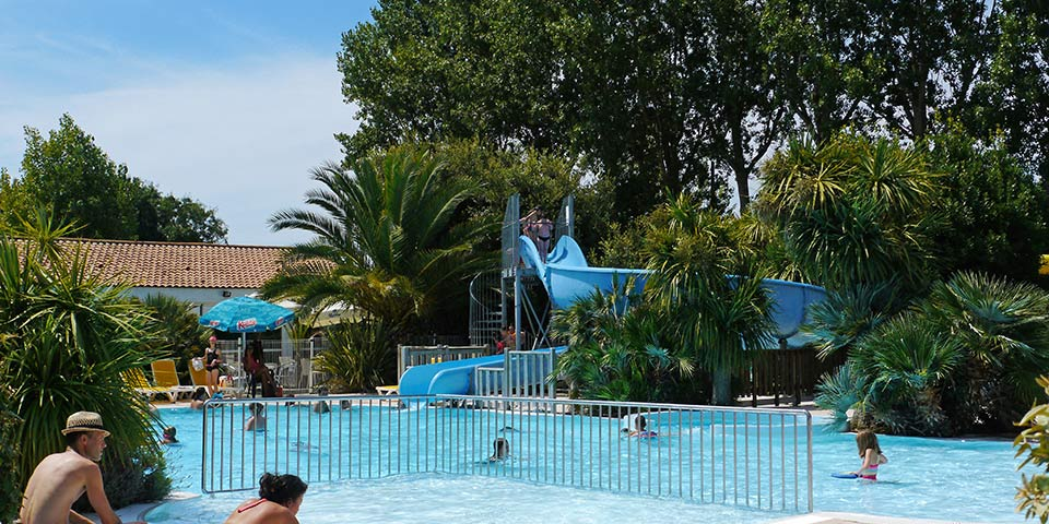 camping saint georges d'oleron