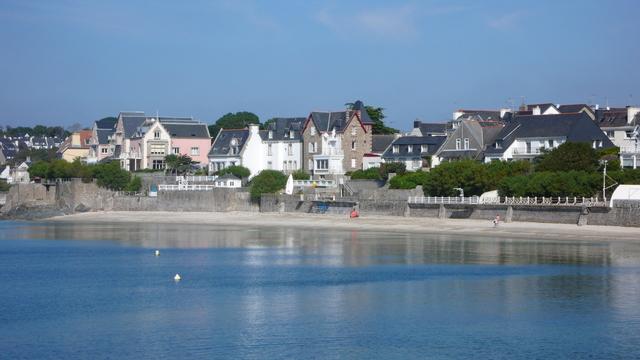 Visiter la cornouaille bretonne