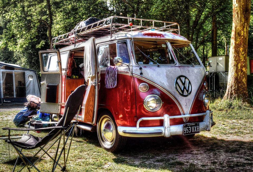 camping ile de ré 4 étoiles